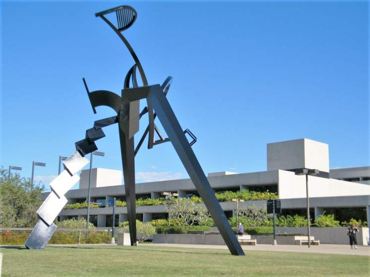 Queensland Art Gallery Brisbane